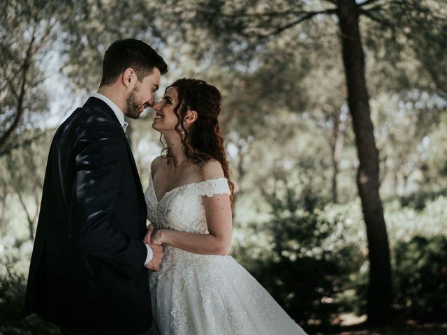 Il matrimonio di Lorenzo e Giulia a Roma, Roma 52