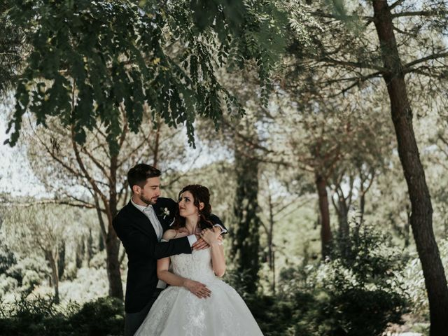 Il matrimonio di Lorenzo e Giulia a Roma, Roma 53