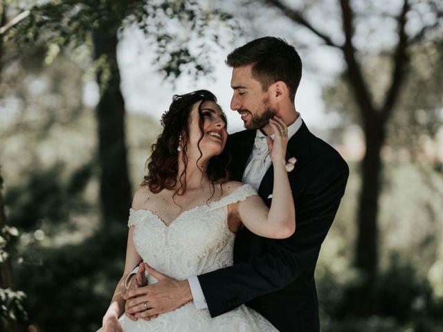 Il matrimonio di Lorenzo e Giulia a Roma, Roma 54