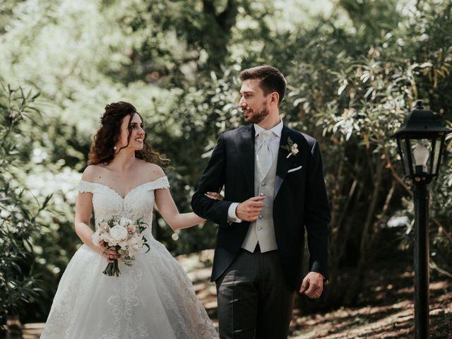 Il matrimonio di Lorenzo e Giulia a Roma, Roma 55