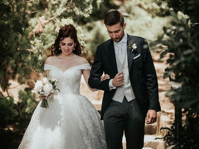Il matrimonio di Lorenzo e Giulia a Roma, Roma 56