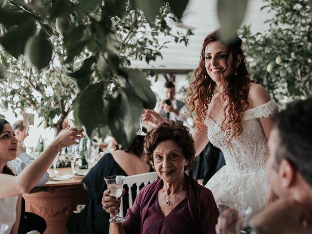 Il matrimonio di Lorenzo e Giulia a Roma, Roma 57