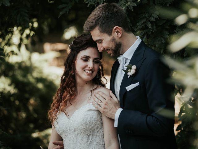 Il matrimonio di Lorenzo e Giulia a Roma, Roma 60