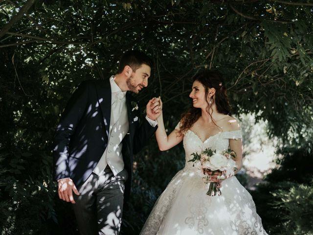 Il matrimonio di Lorenzo e Giulia a Roma, Roma 61