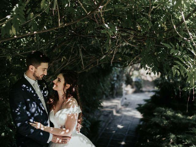Il matrimonio di Lorenzo e Giulia a Roma, Roma 62