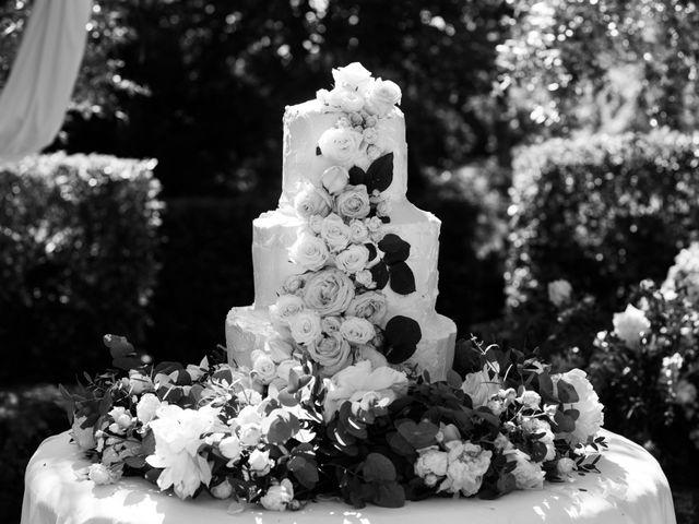 Il matrimonio di Lorenzo e Giulia a Roma, Roma 67