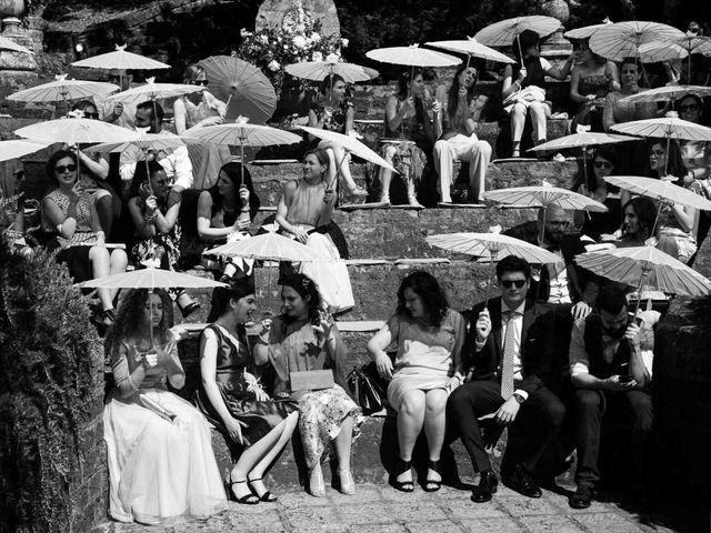 Il matrimonio di Lorenzo e Giulia a Roma, Roma 68