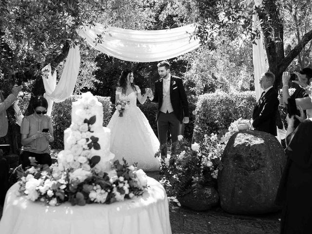 Il matrimonio di Lorenzo e Giulia a Roma, Roma 69