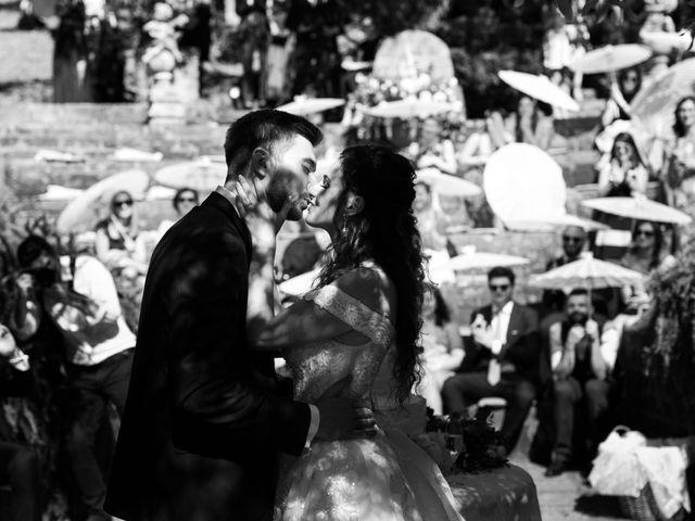 Il matrimonio di Lorenzo e Giulia a Roma, Roma 72