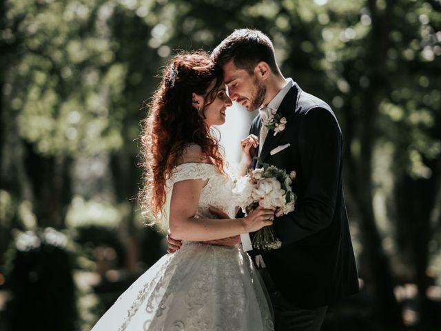 Il matrimonio di Lorenzo e Giulia a Roma, Roma 73