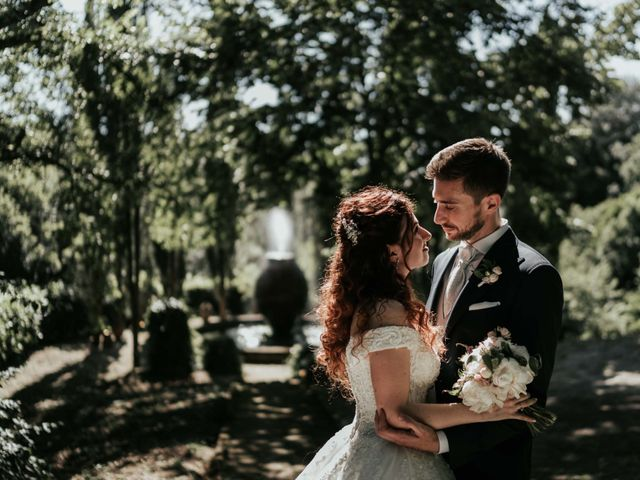 Il matrimonio di Lorenzo e Giulia a Roma, Roma 74