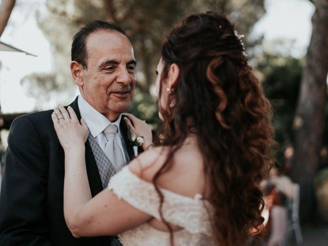 Il matrimonio di Lorenzo e Giulia a Roma, Roma 82