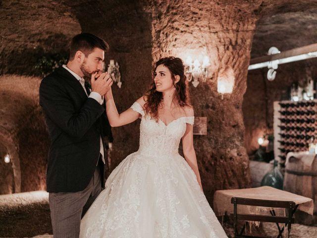 Il matrimonio di Lorenzo e Giulia a Roma, Roma 87