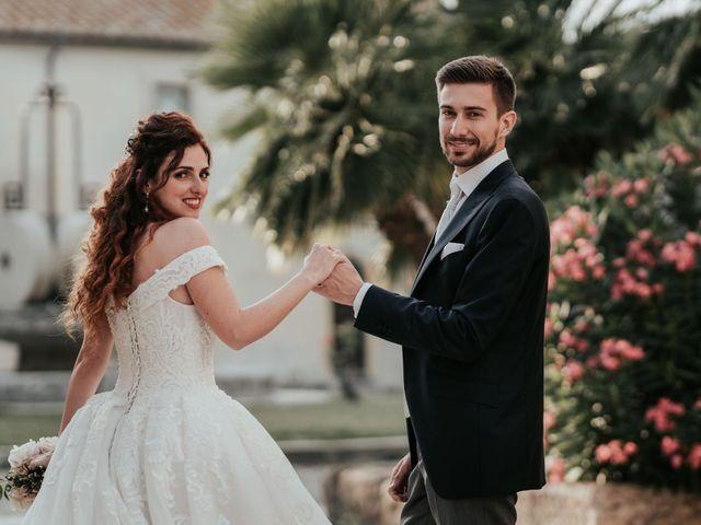 Il matrimonio di Lorenzo e Giulia a Roma, Roma 88