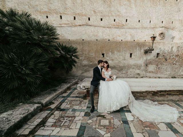 Il matrimonio di Lorenzo e Giulia a Roma, Roma 90