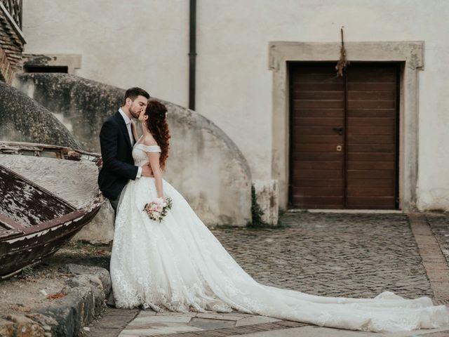 Il matrimonio di Lorenzo e Giulia a Roma, Roma 91