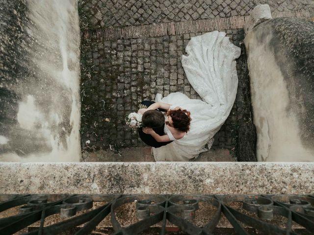 Il matrimonio di Lorenzo e Giulia a Roma, Roma 92