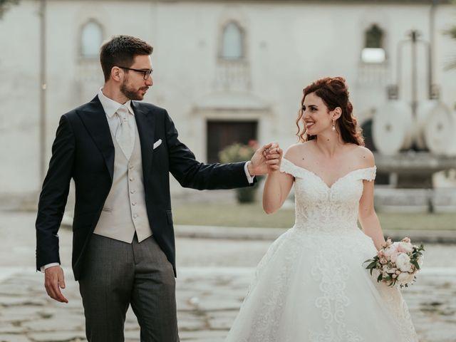 Il matrimonio di Lorenzo e Giulia a Roma, Roma 93