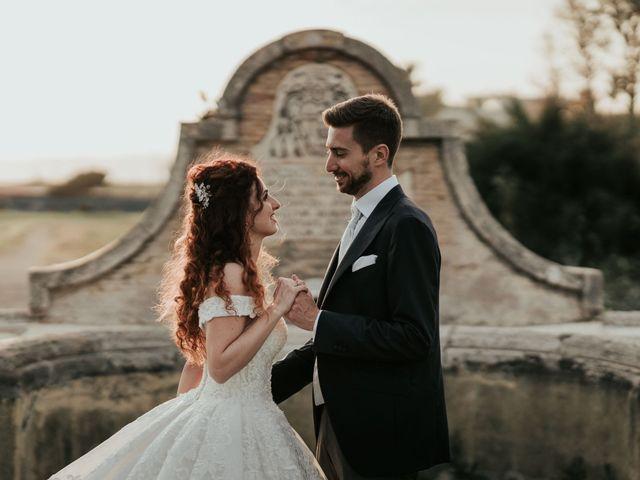 Il matrimonio di Lorenzo e Giulia a Roma, Roma 94