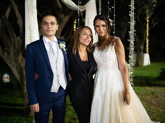 Il matrimonio di Simona e Lorenzo a Tratalias, Cagliari 4