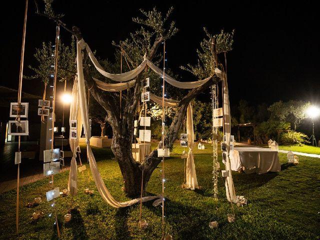 Il matrimonio di Simona e Lorenzo a Tratalias, Cagliari 6