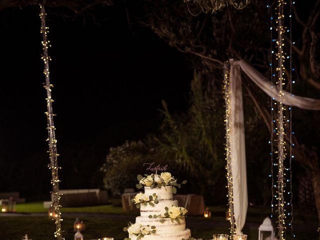 Il matrimonio di Simona e Lorenzo a Tratalias, Cagliari 8