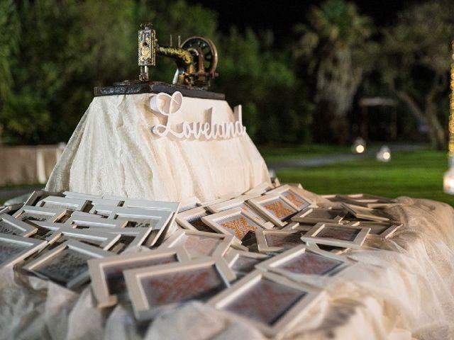 Il matrimonio di Simona e Lorenzo a Tratalias, Cagliari 10