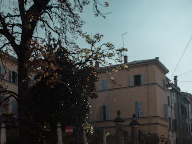 Il matrimonio di Fede e Lisa a Parma, Parma 7