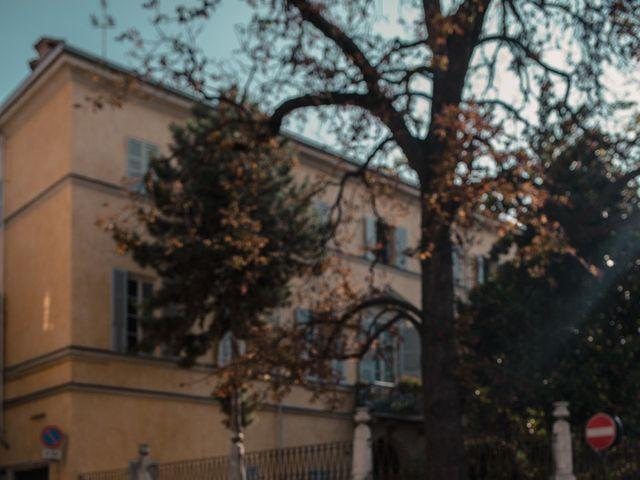 Il matrimonio di Fede e Lisa a Parma, Parma 8