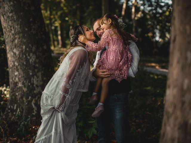 Il matrimonio di Fede e Lisa a Parma, Parma 11