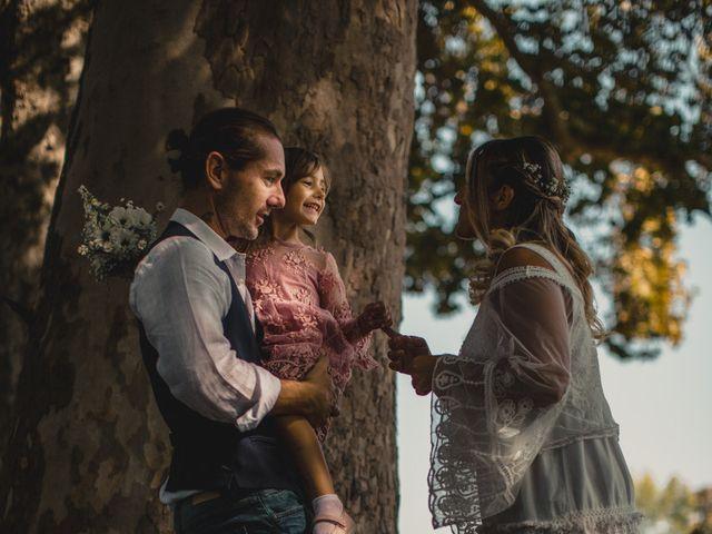 Il matrimonio di Fede e Lisa a Parma, Parma 12