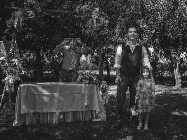 Il matrimonio di Fede e Lisa a Parma, Parma 14