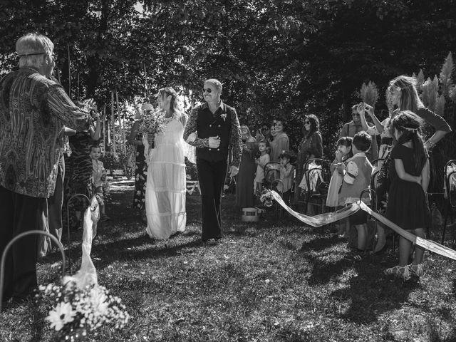 Il matrimonio di Fede e Lisa a Parma, Parma 15