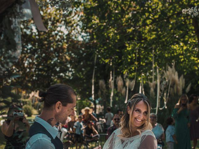 Il matrimonio di Fede e Lisa a Parma, Parma 16