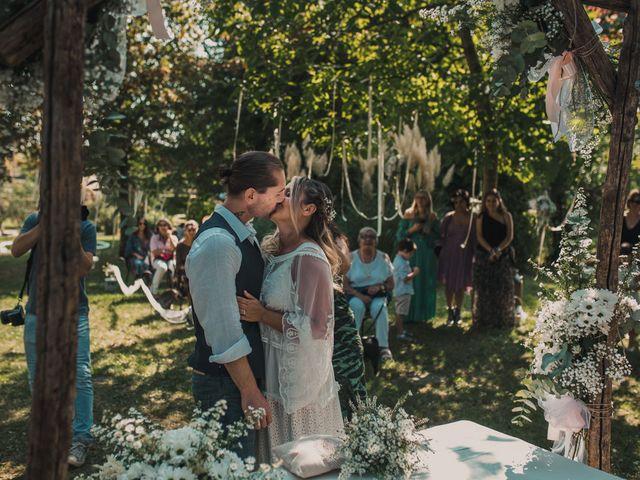 Il matrimonio di Fede e Lisa a Parma, Parma 17