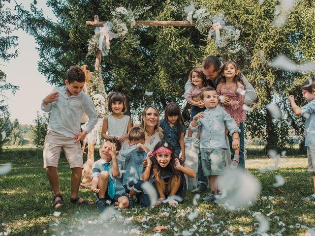 Il matrimonio di Fede e Lisa a Parma, Parma 18