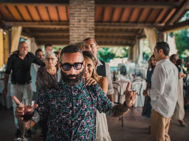 Il matrimonio di Fede e Lisa a Parma, Parma 21