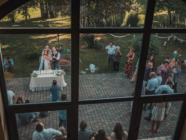 Il matrimonio di Fede e Lisa a Parma, Parma 23