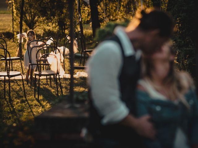 Il matrimonio di Fede e Lisa a Parma, Parma 27