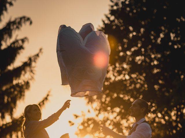 Il matrimonio di Fede e Lisa a Parma, Parma 29