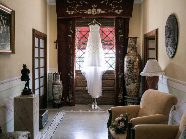 Il matrimonio di Marcello e Ilenia a Gussola, Cremona 1