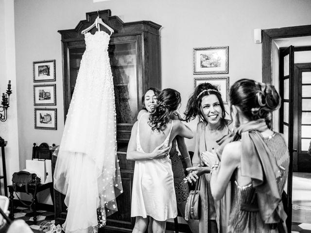 Il matrimonio di Marcello e Ilenia a Gussola, Cremona 8