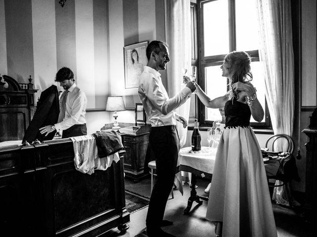 Il matrimonio di Marcello e Ilenia a Gussola, Cremona 11