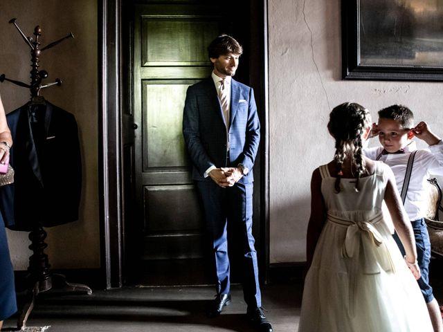 Il matrimonio di Marcello e Ilenia a Gussola, Cremona 13