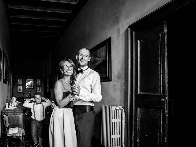 Il matrimonio di Marcello e Ilenia a Gussola, Cremona 15