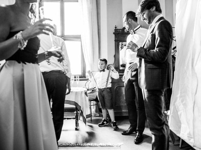 Il matrimonio di Marcello e Ilenia a Gussola, Cremona 17