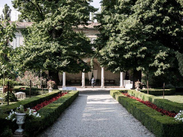 Il matrimonio di Marcello e Ilenia a Gussola, Cremona 21