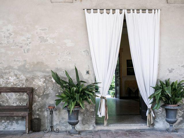 Il matrimonio di Marcello e Ilenia a Gussola, Cremona 23