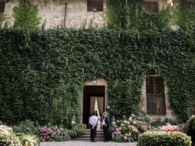 Il matrimonio di Marcello e Ilenia a Gussola, Cremona 24