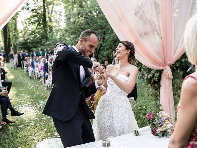Il matrimonio di Marcello e Ilenia a Gussola, Cremona 30